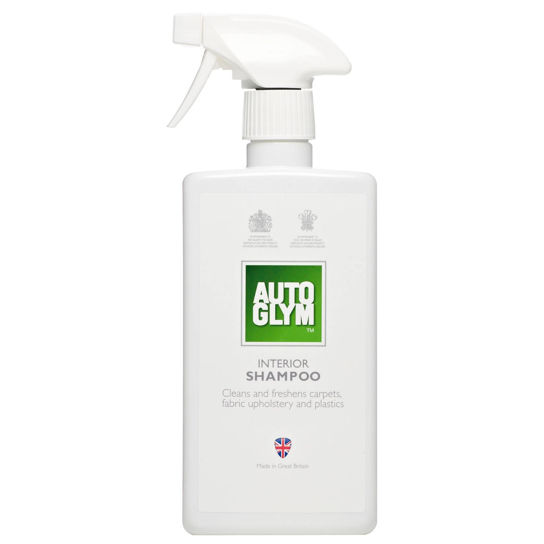Afbeelding van Autoglym Interior Shampoo 500 ml