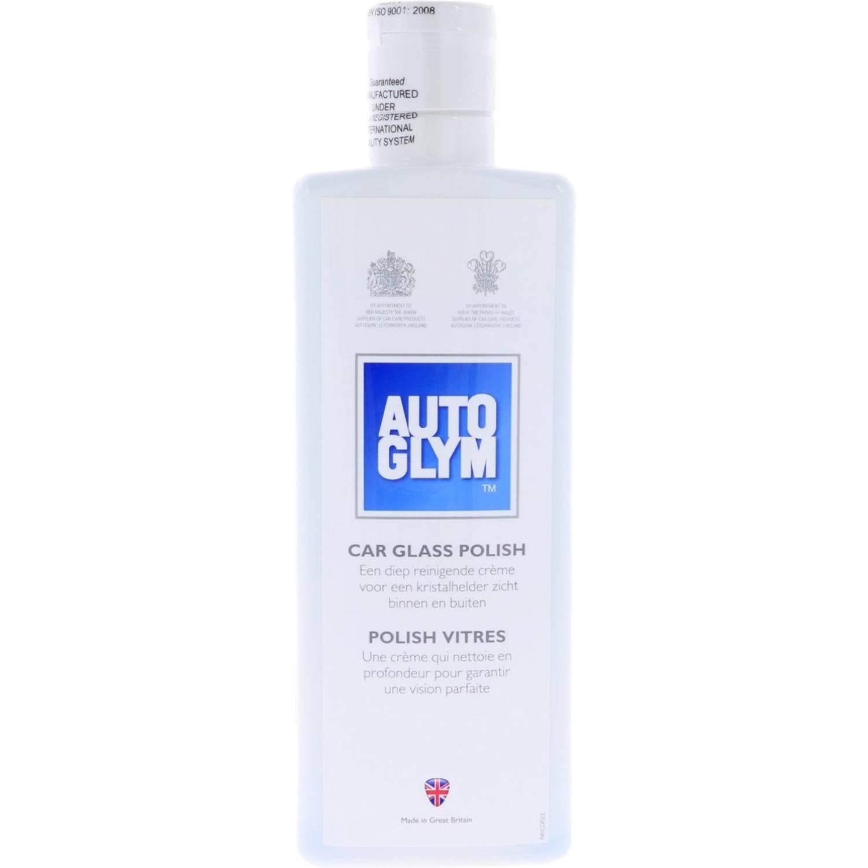 Afbeelding van Autoglym Car Glass Polish 325 ml