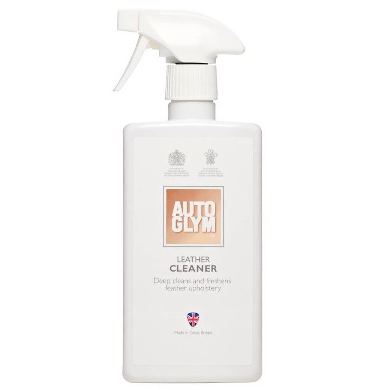 Afbeelding van Autoglym Leather Cleaner 500 ml