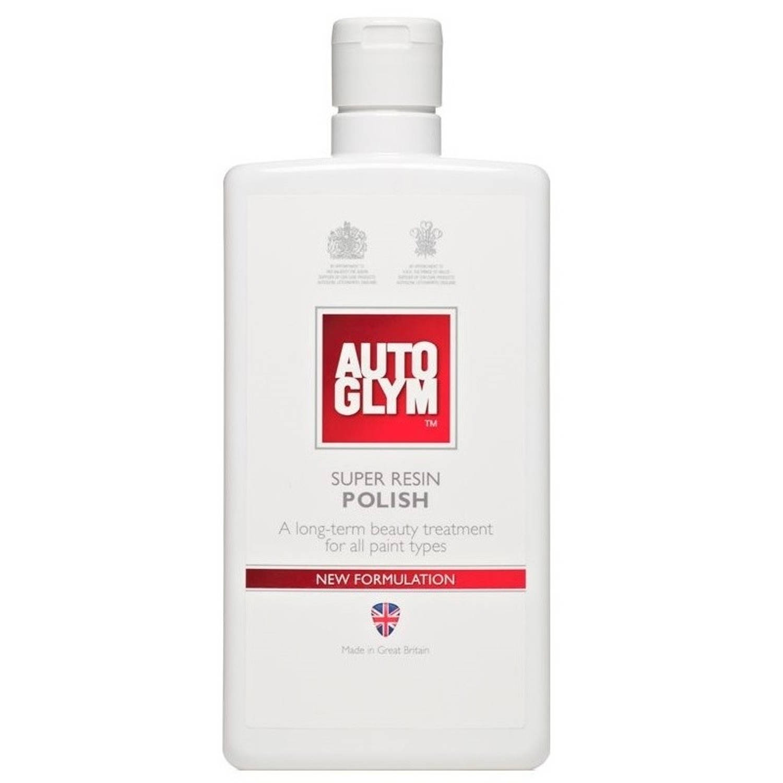 Afbeelding van Autoglym polijstmiddel Super Resin Polish 1 liter