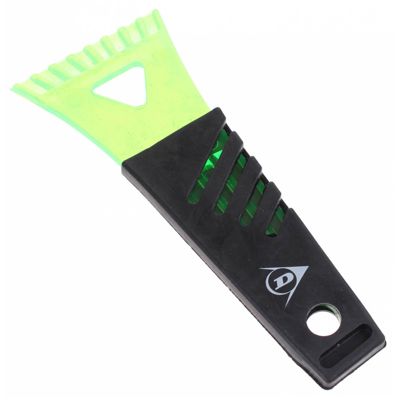 Korting Dunlop Ijskrabber Groen zwart 18 Cm