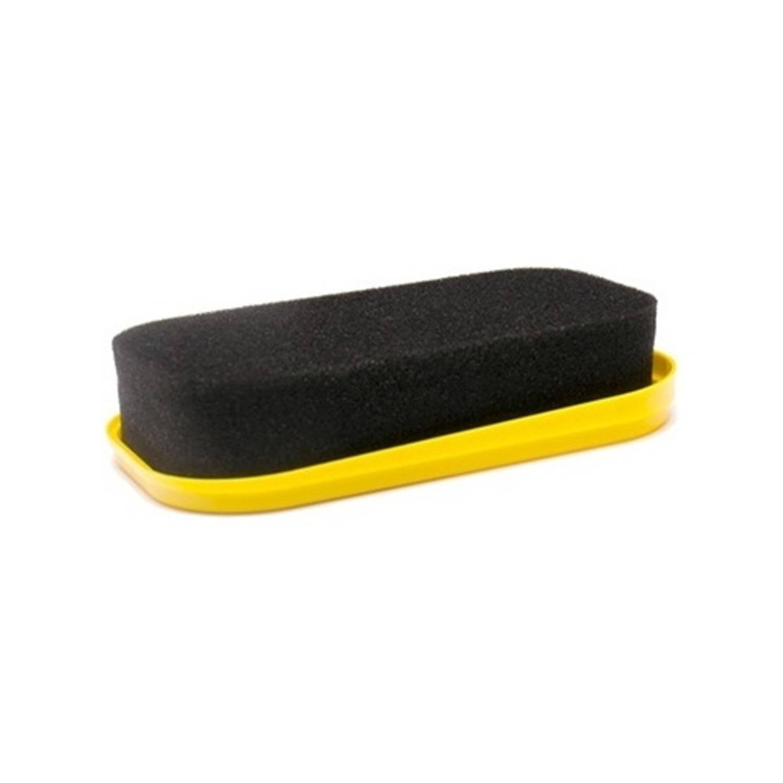 Dunlop Dashboardspons 12 X 7 X 3 Cm Geel