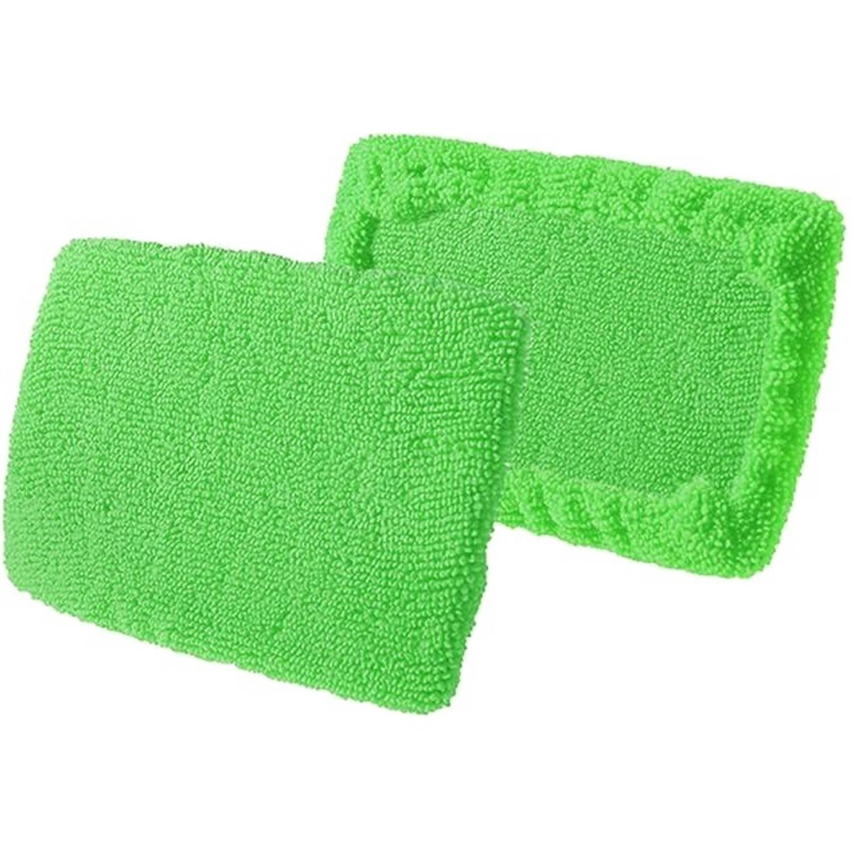 Proplus Microvezeldoekjes Voor Ruitenpoetser Groen