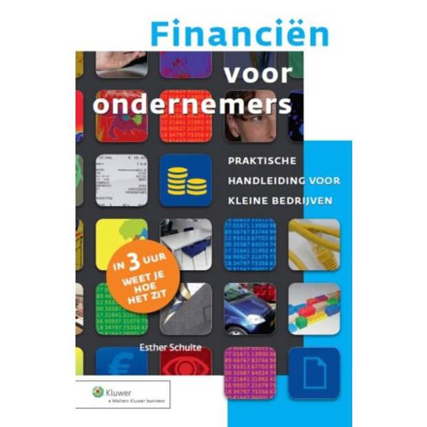 Financien Voor Ondernemers