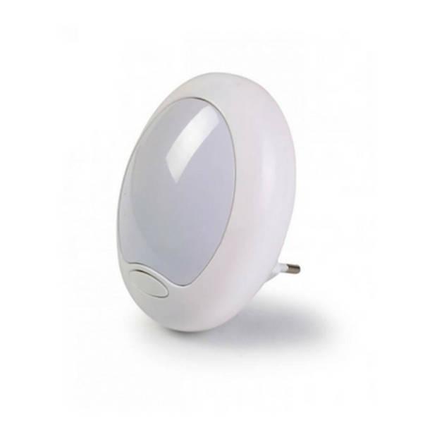 Bellson Nachtlampje LED diverse kleuren