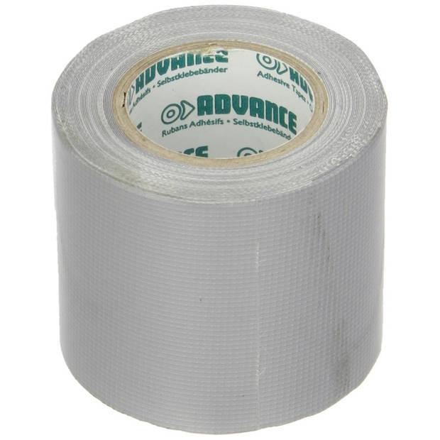 Advance noodreparatietape 5 x 500 cm grijs