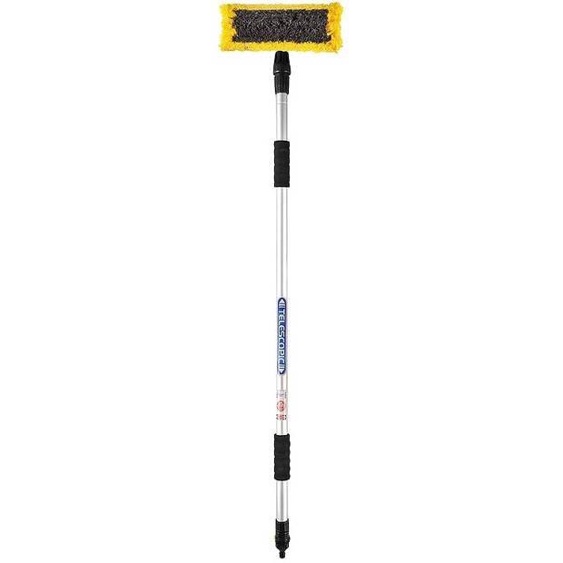 ProPlus wasborstel Professional met telescopische steel 2 meter