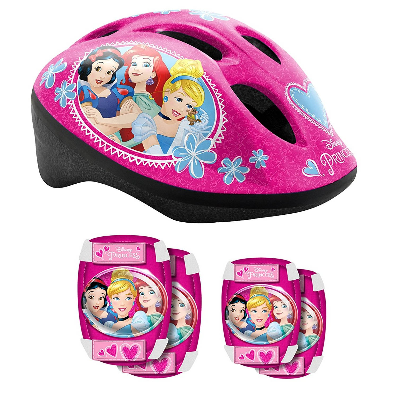 Disney beschermset Princess roze 5-delig