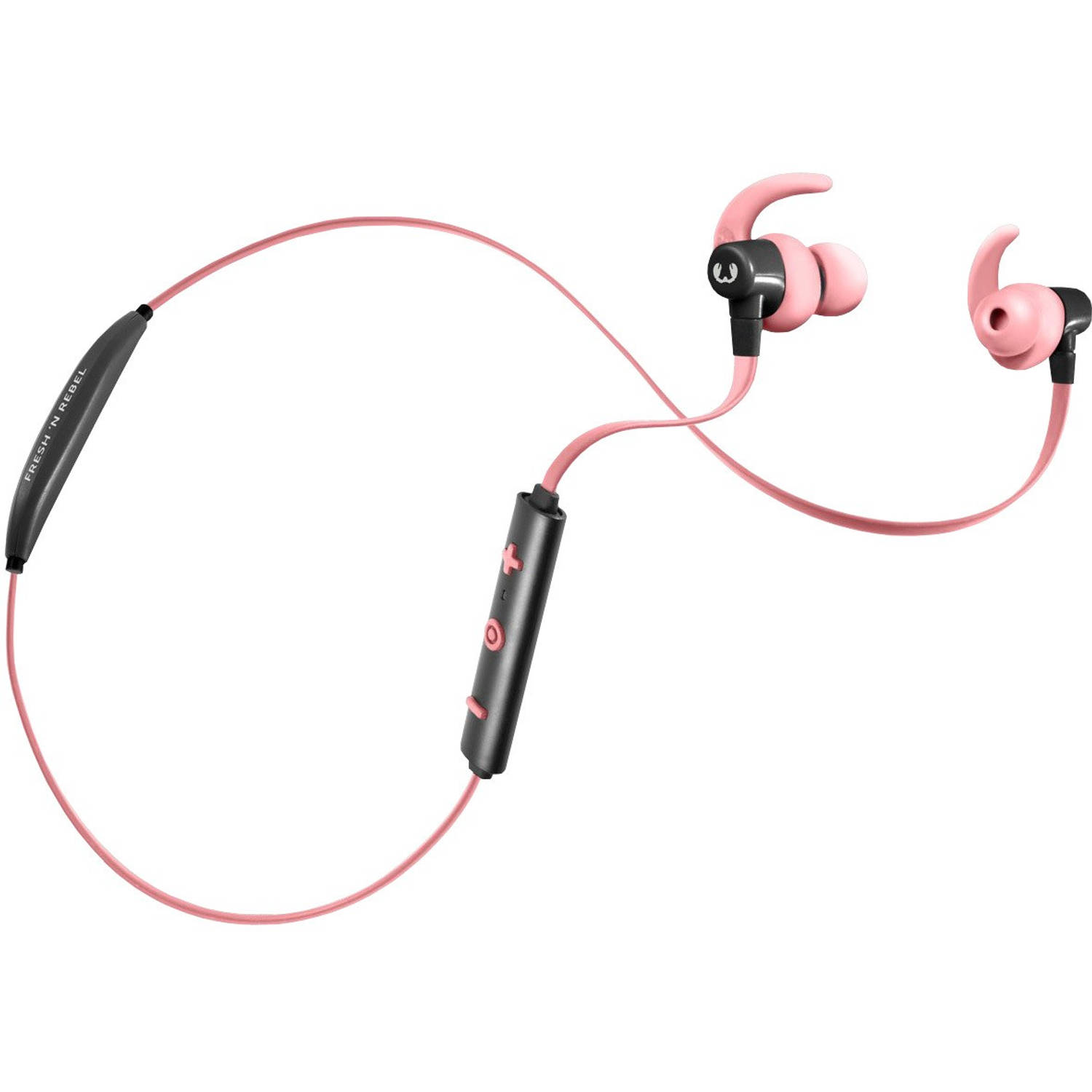 Lace Wireless Sport Earbuds Cupcake