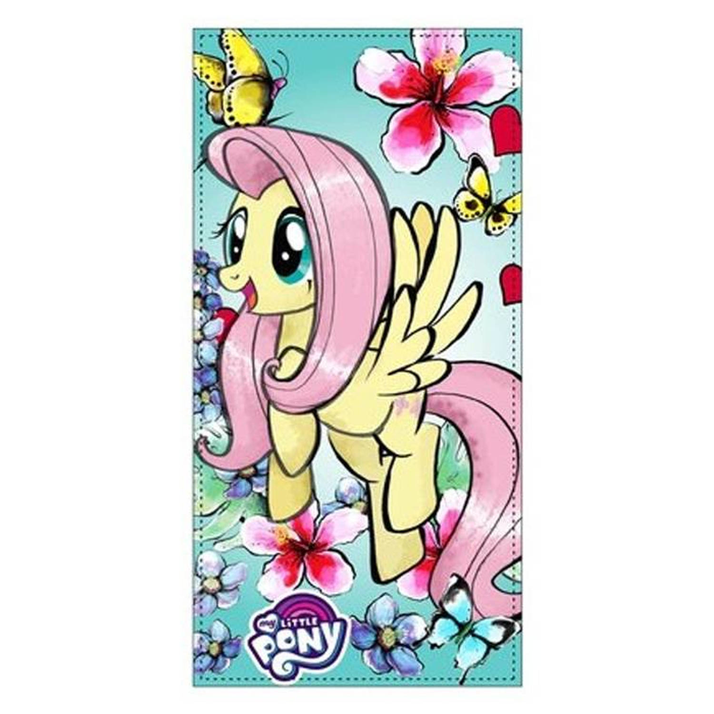 My Little Pony Strandlaken Fluttershy - Multi