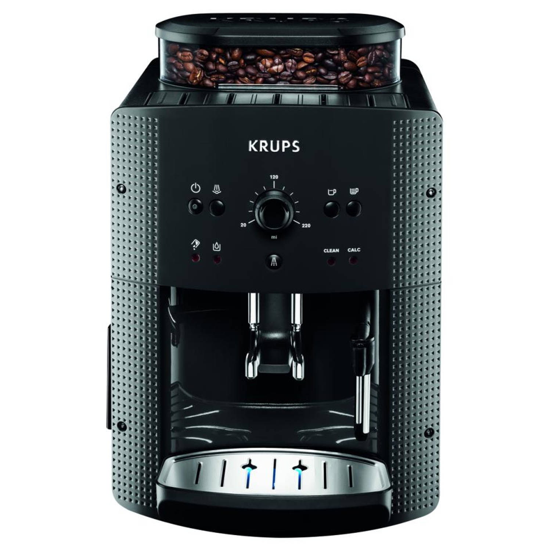 Krups volautomatische espressomachine EA810B