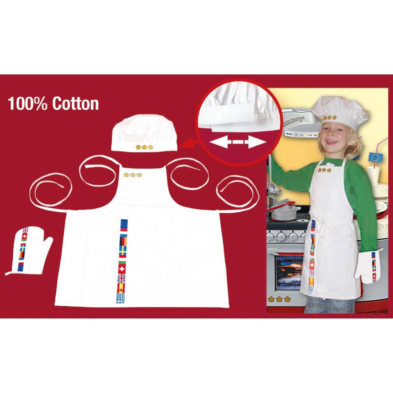 Gourmet Bistro speelgoed keukenset