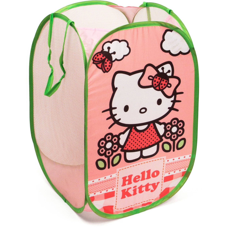 Sanrio Hello Kitty Pop-Up Opbergbox 36 x 58 cm