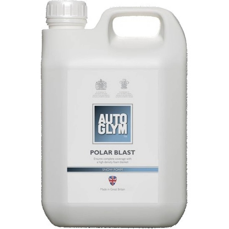Afbeelding van Autoglym Polar Blast 2,5 liter