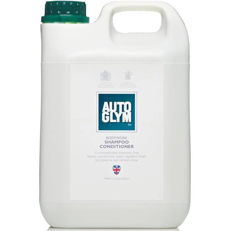 Afbeelding van Autoglym Bodywork Shampoo Conditioner 2,5 liter