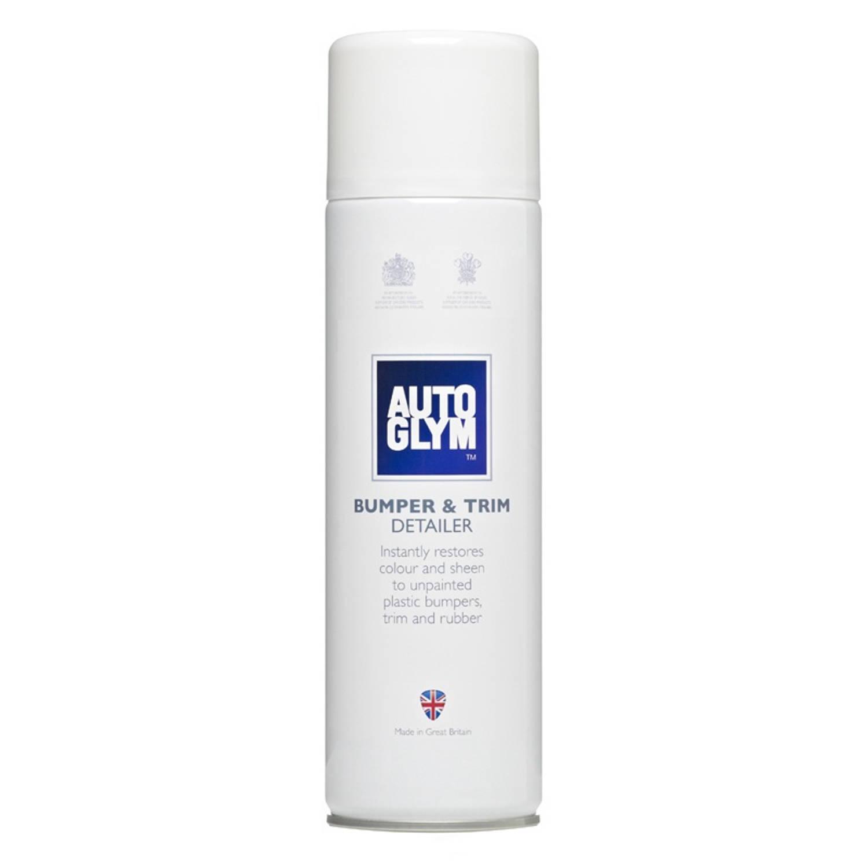 Afbeelding van Autoglym Bumper & Trim Detailer Spray 450ml