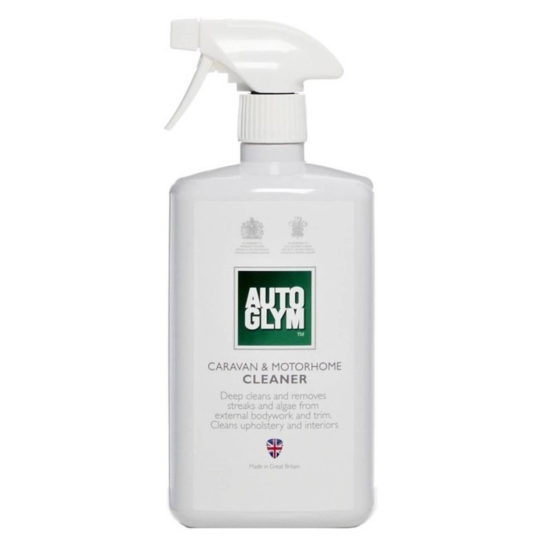 Afbeelding van Autoglym Caravan & Motorhome Cleaner 1 liter