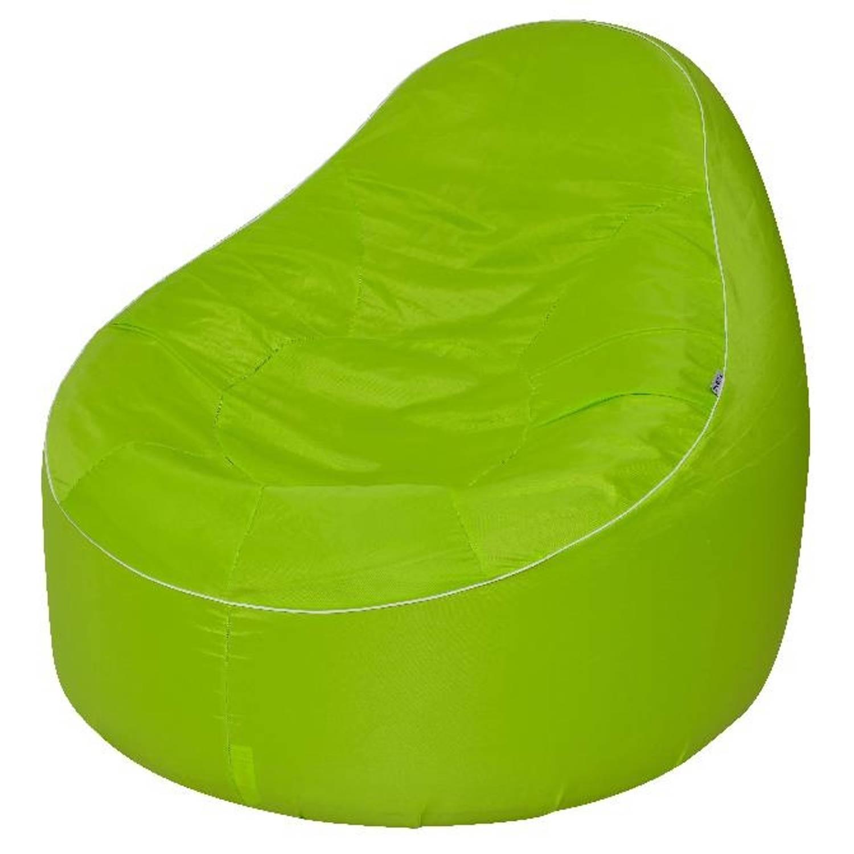 Avenli Opblaasbare sofa Avenli groen