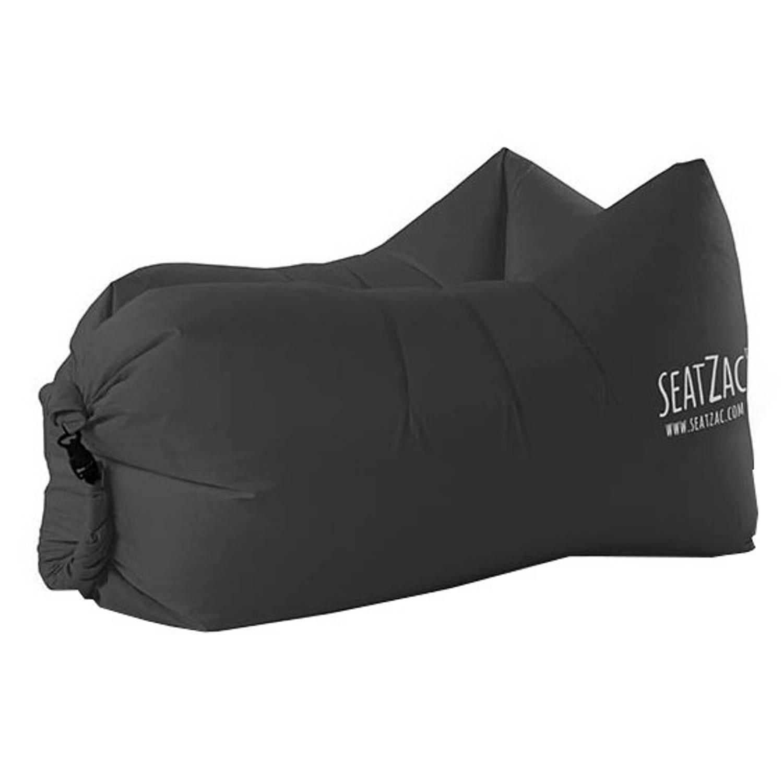 SeatZac Zitzak 400 liter zwart