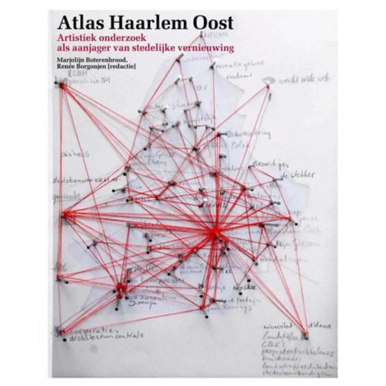 Atlas Haarlem Oost