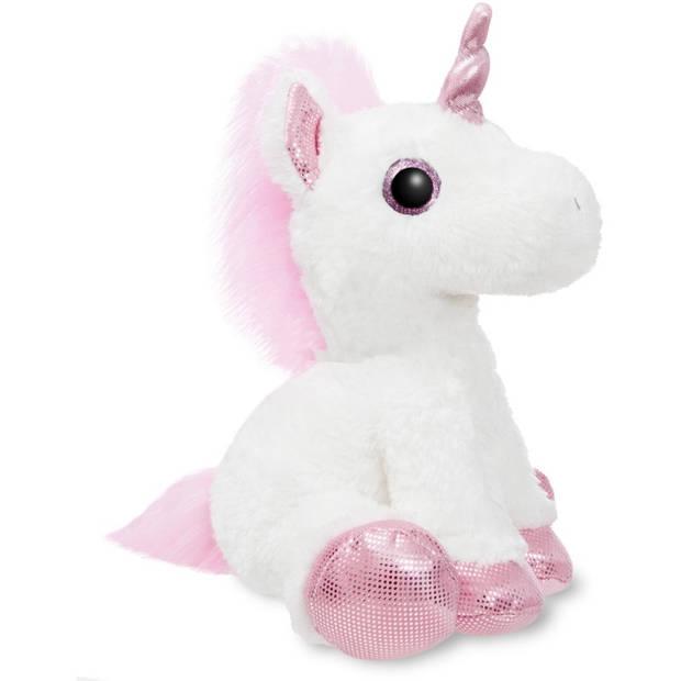 Aurora Sparkle Tales Princess Unicorn 30 cm