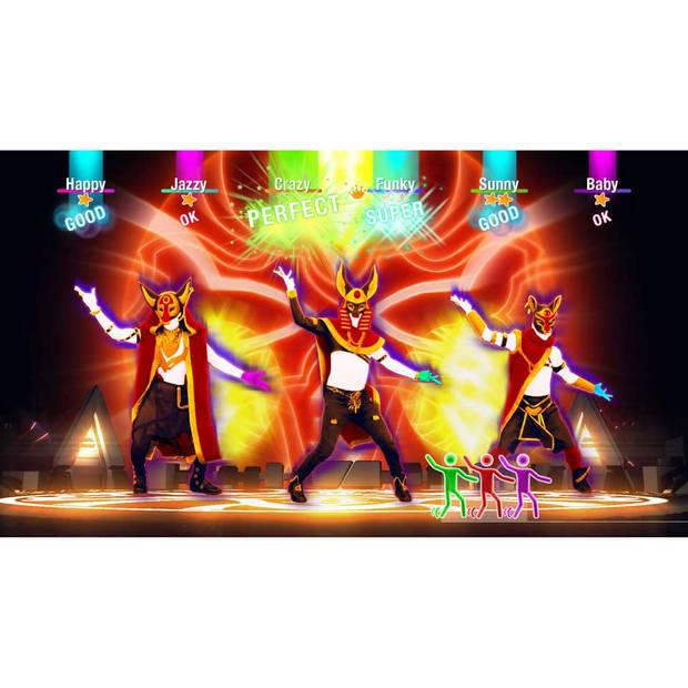 Wii Just Dance 2019