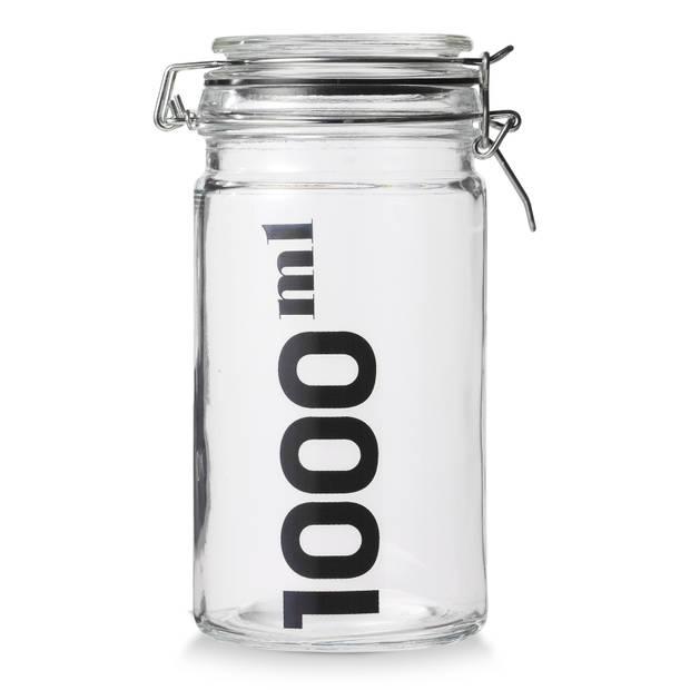 Blokker Weckpot - 1 liter