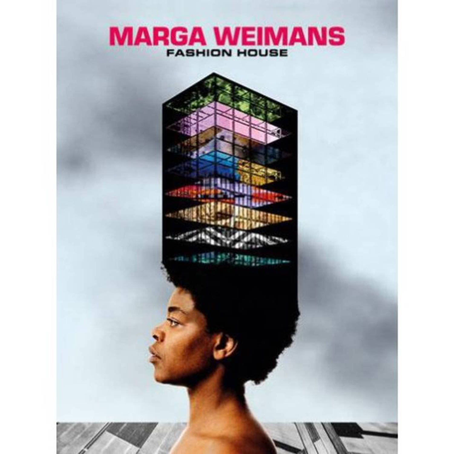 Marga Weimans, fashion house