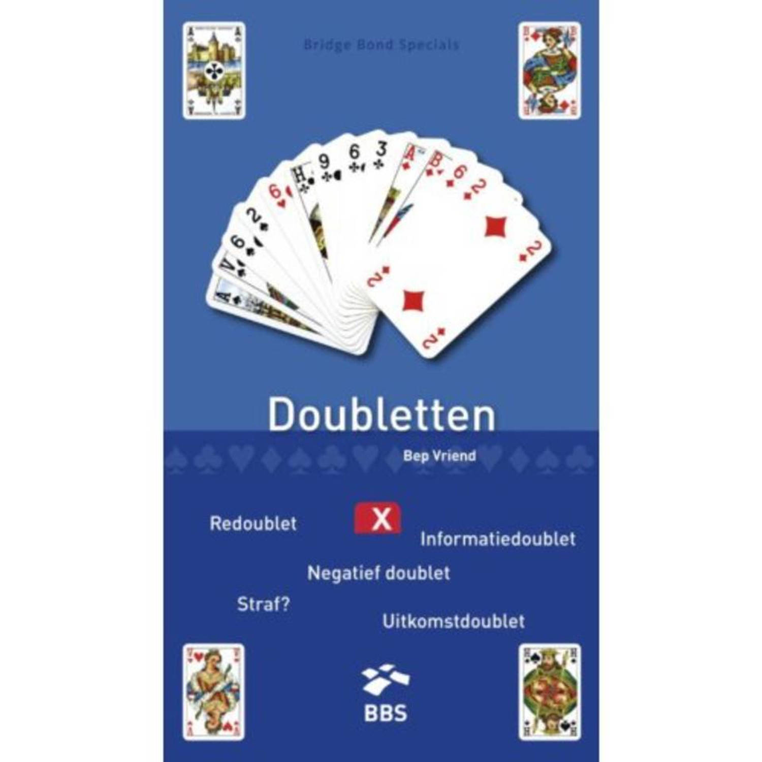 Doubletten - Bridge Bond Specials