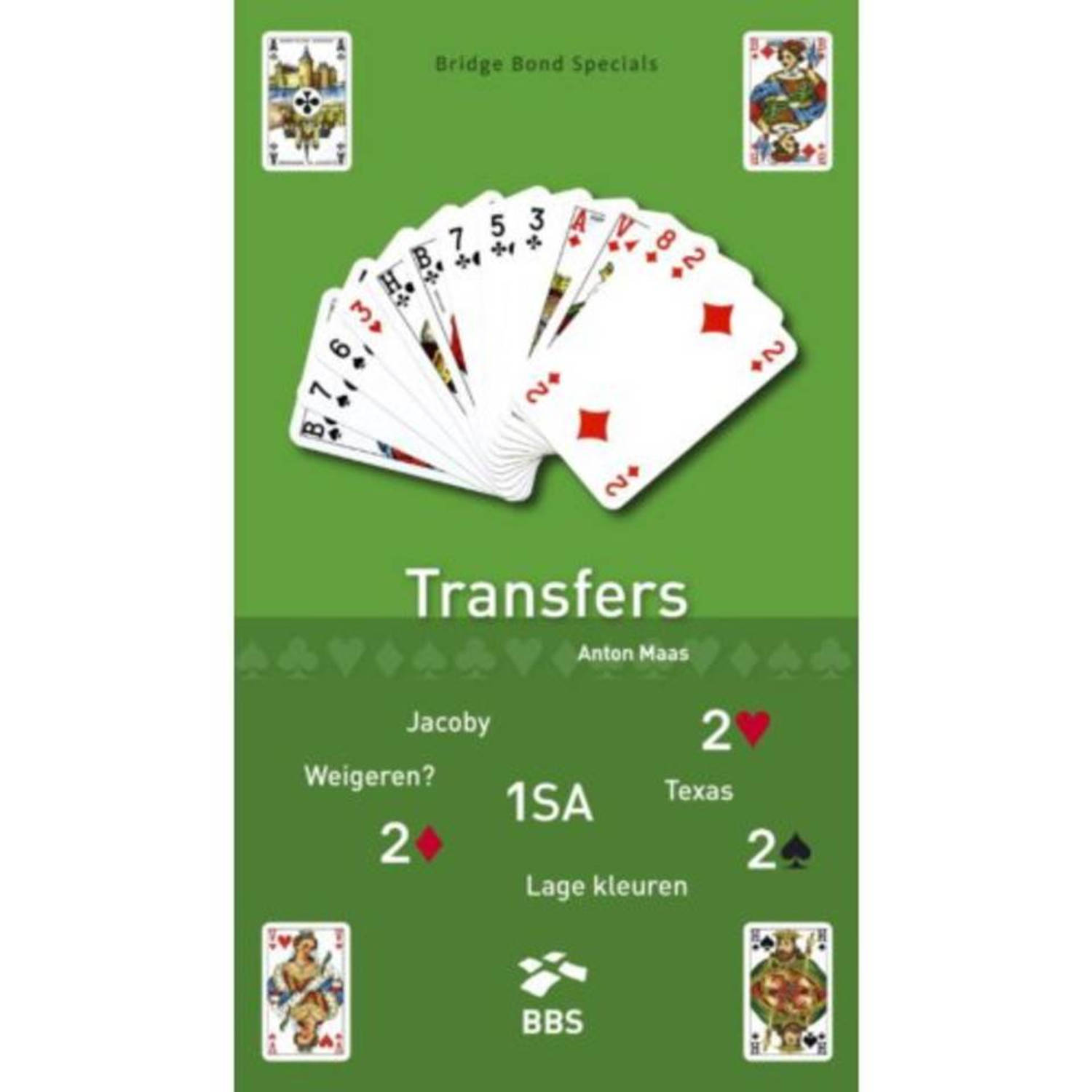 Transfers - Bridge Bond Specials
