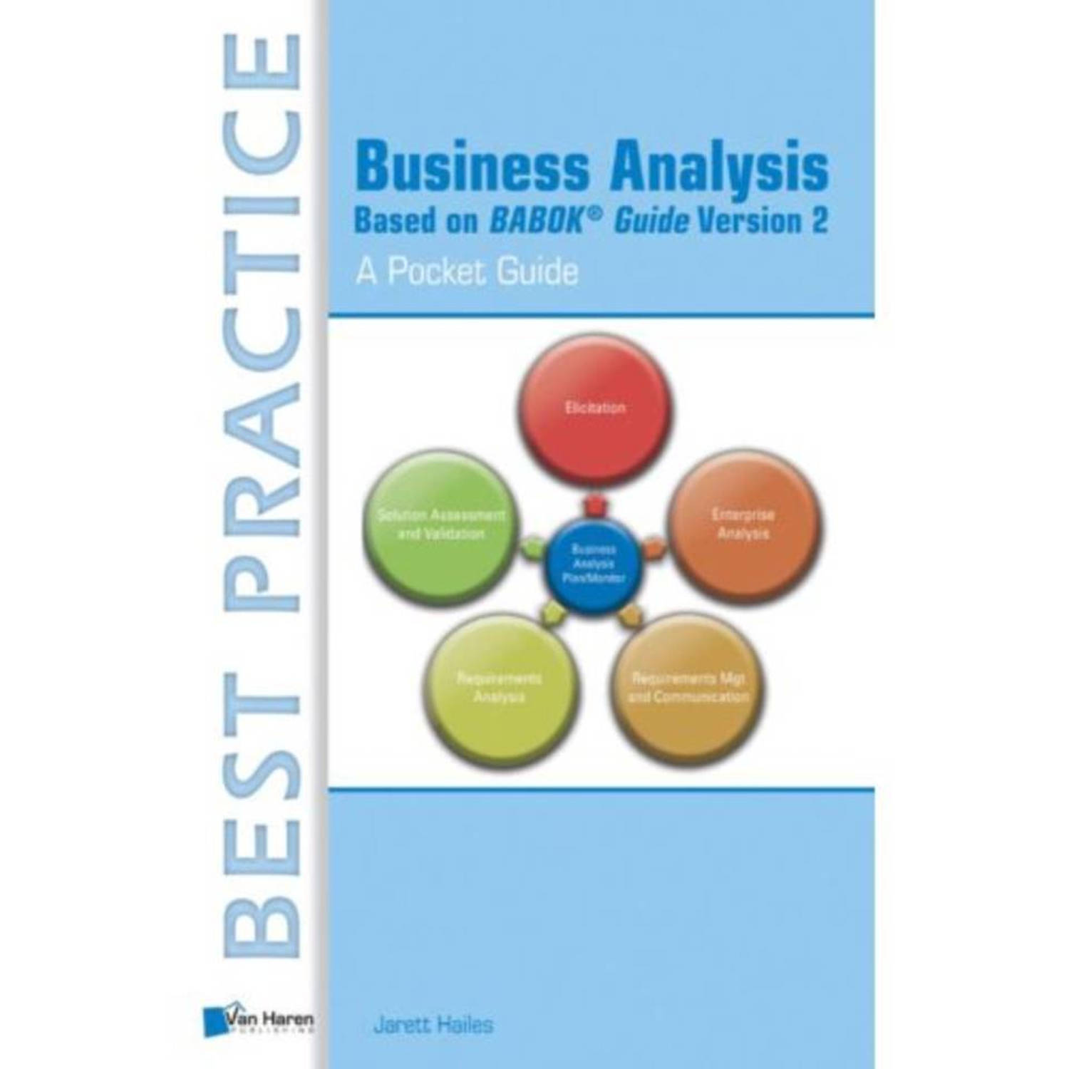 Business analysis - Best practice
