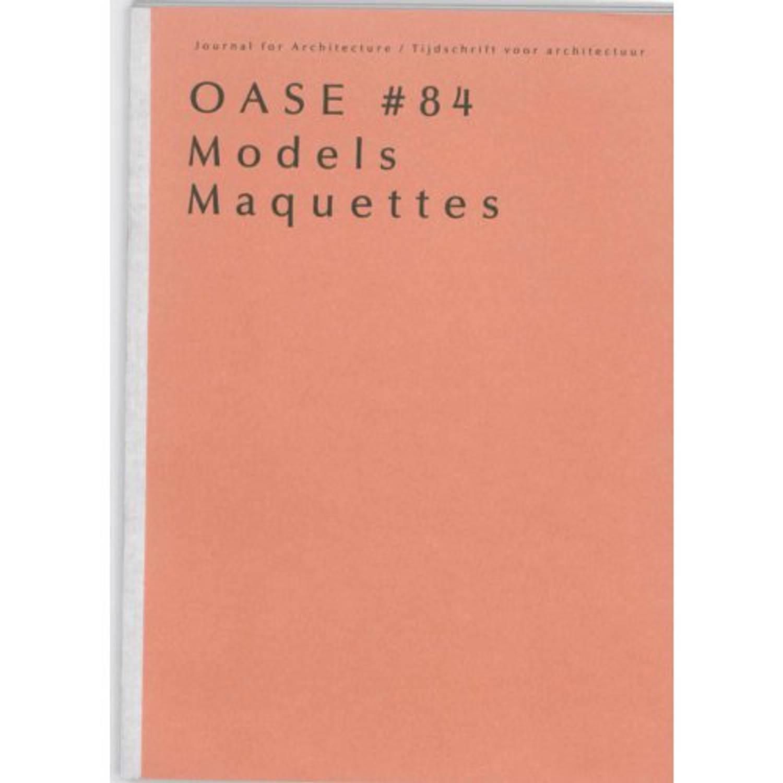 Oase 84 Maquettes-Models