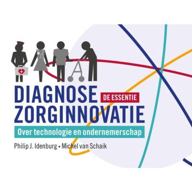 Diagnose Zorginnovatie; De Essentie