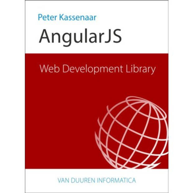 Angularjs - Web Development Library