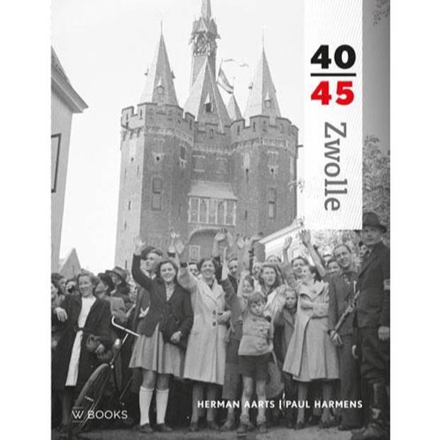 Zwolle 40-45