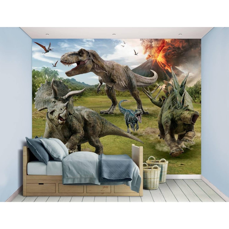 Walltastic behang Jurassic World 245 x 305 cm