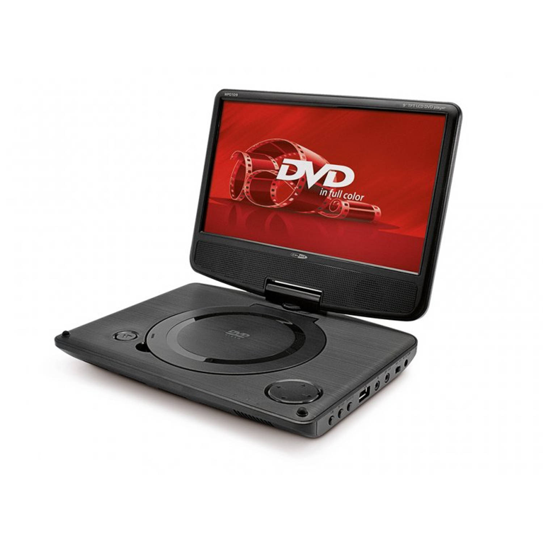 Caliber MPD109 portable dvd speler