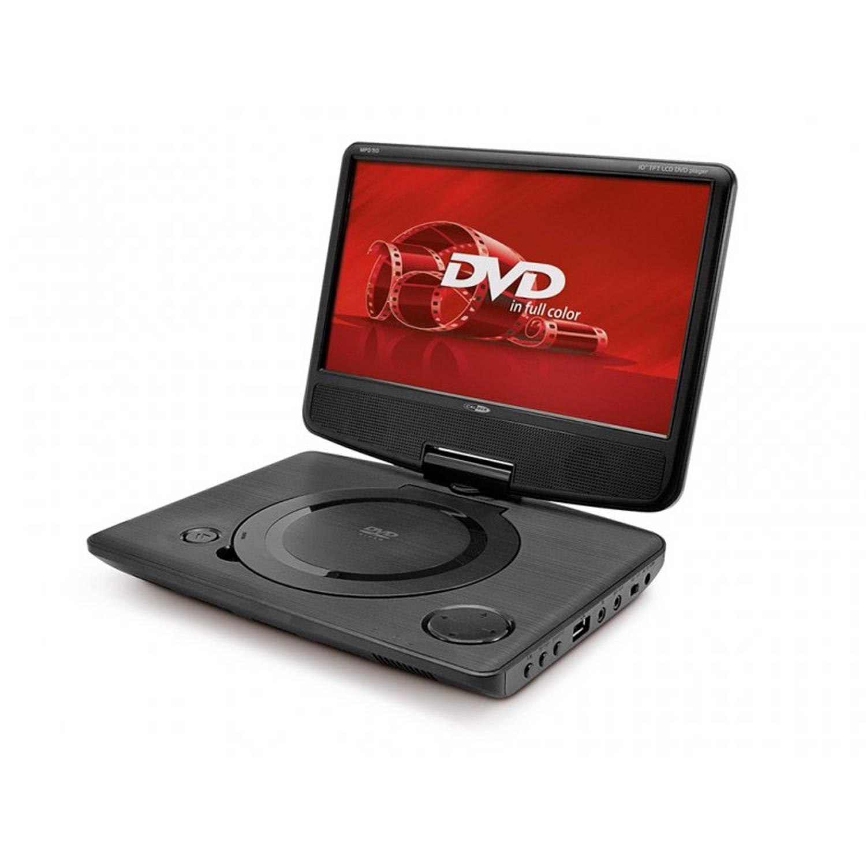 Caliber MPD110 portable dvd speler