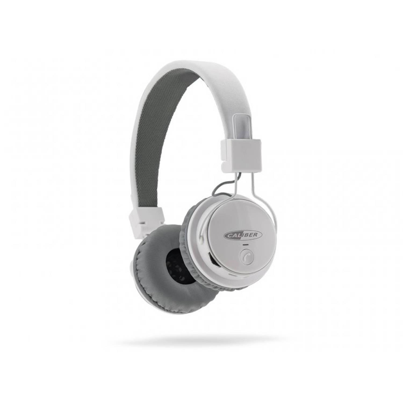 Caliber MAC501BT/W draadloze hoofdtelefoon