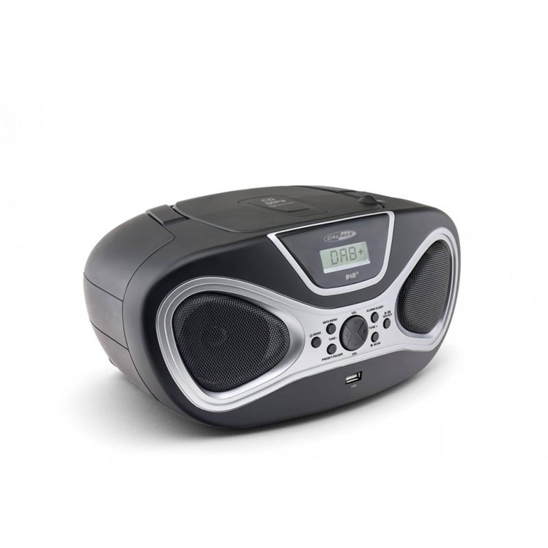 Caliber HBC431DAB-BT draagbare dab+ radio
