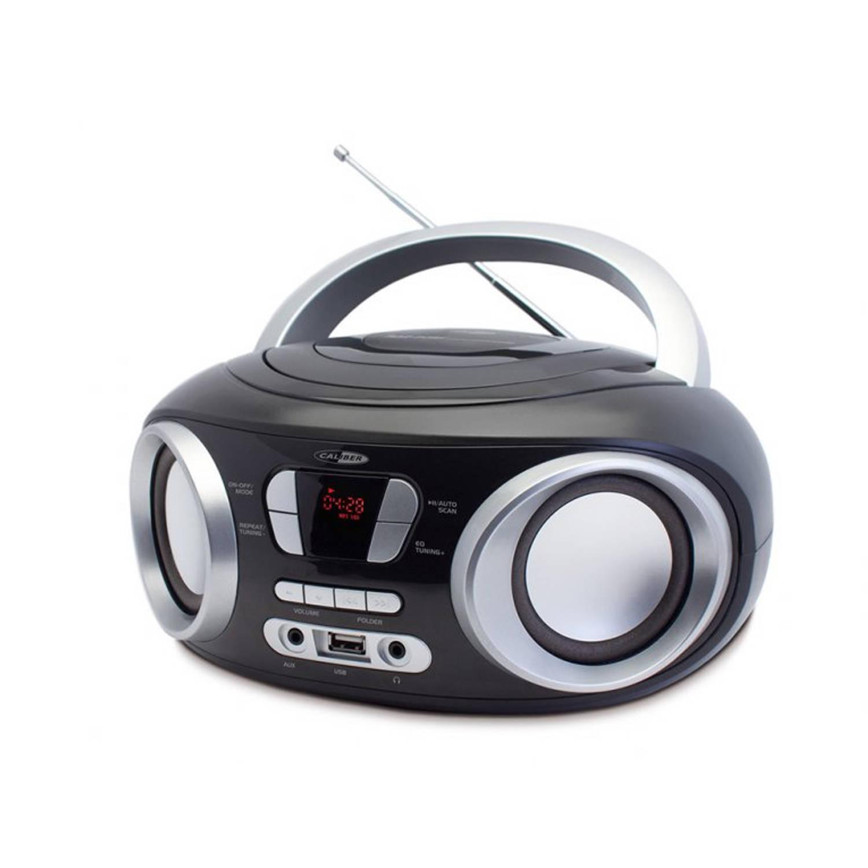 Caliber HBM425BT draagbare radio