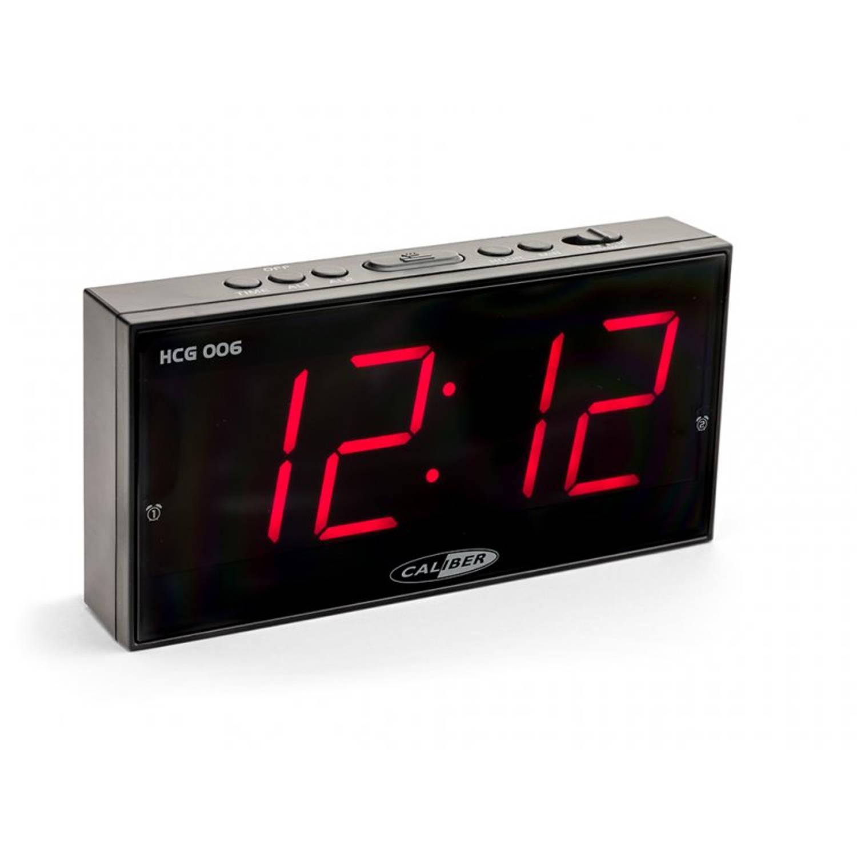 Caliber HCG006 wekker