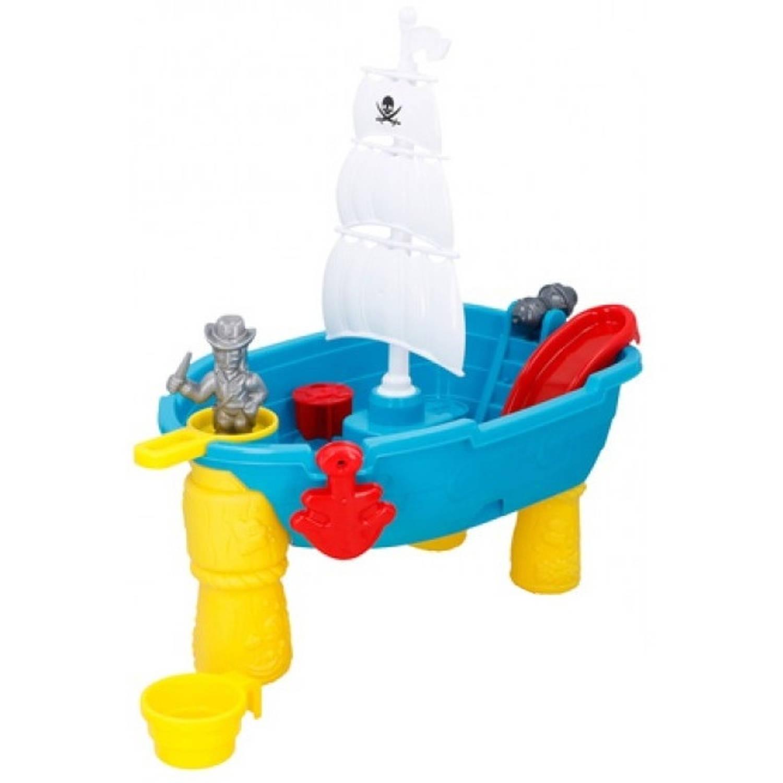 Blokker piraten tent | Blokker
