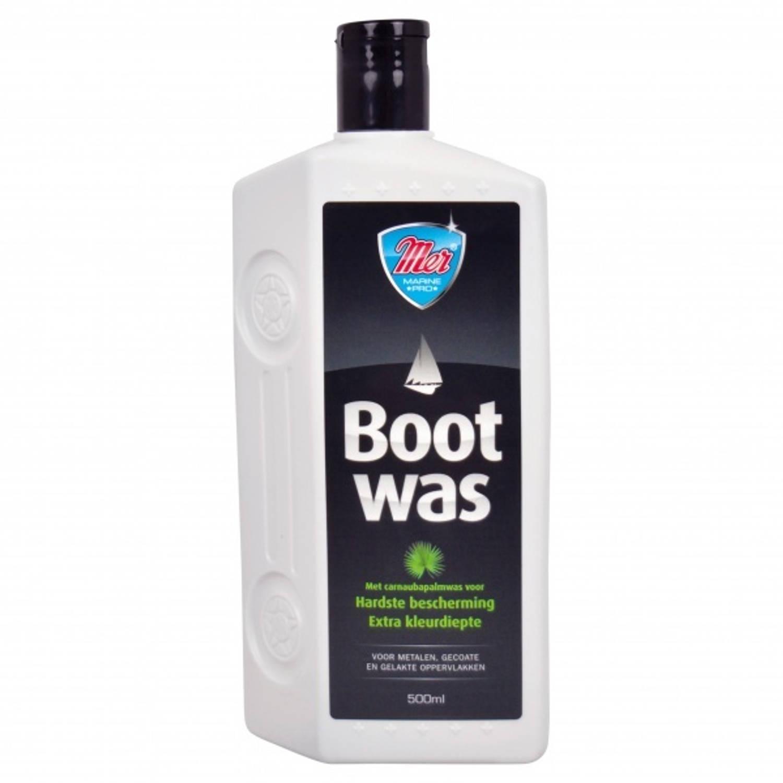 Korting Mer Marine Pro Bootwas 500 ml