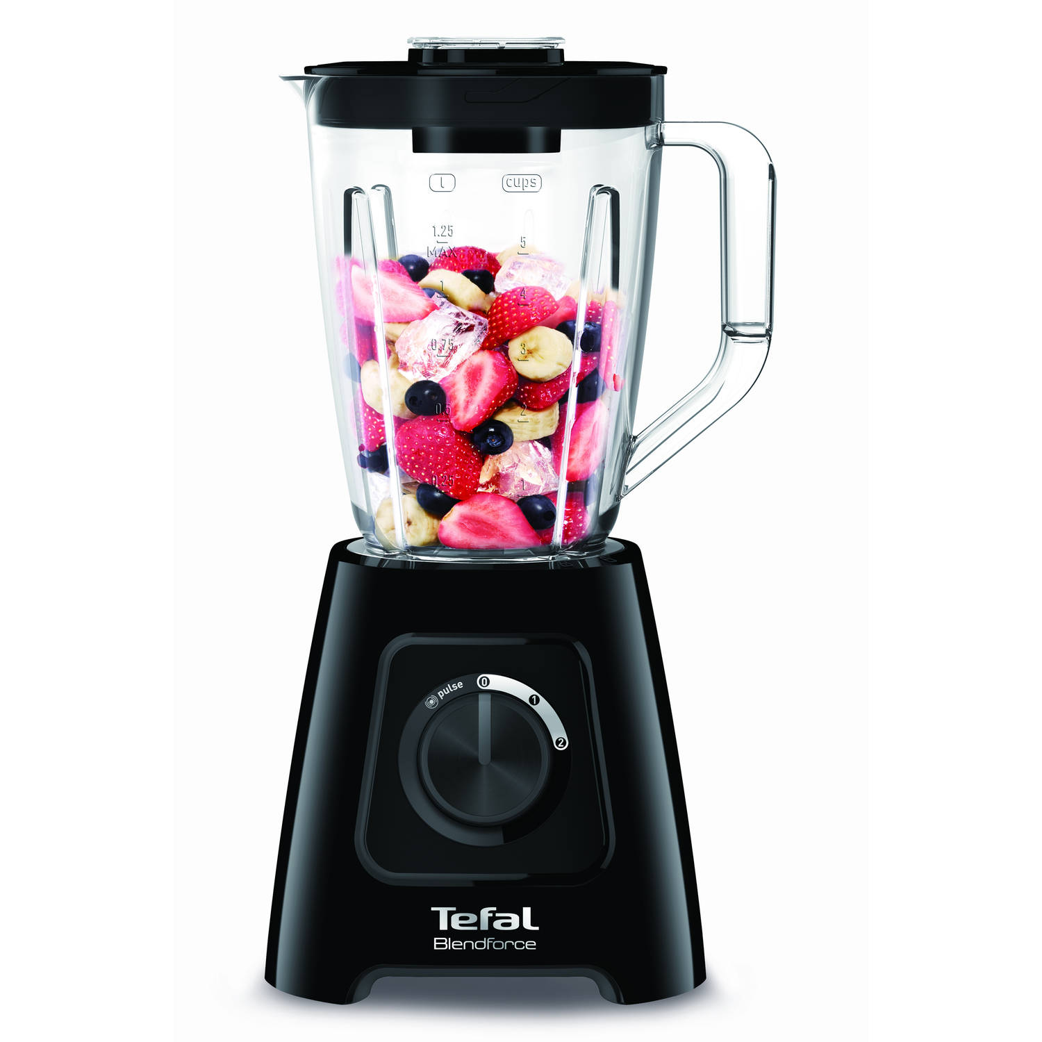 Tefal blender Blendforce II BL4208