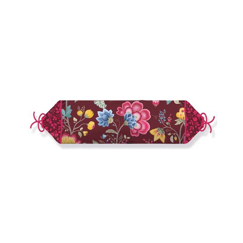 PiP Studio nekrol Floral Fantasy - Chestnut 22x70