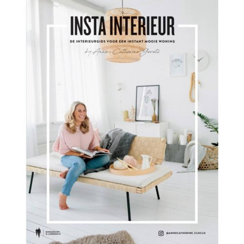 Insta interieur kopen Boeken & kantoorartikelen? Dat doe je hier snel en voordelig – snel in huis bezorgd