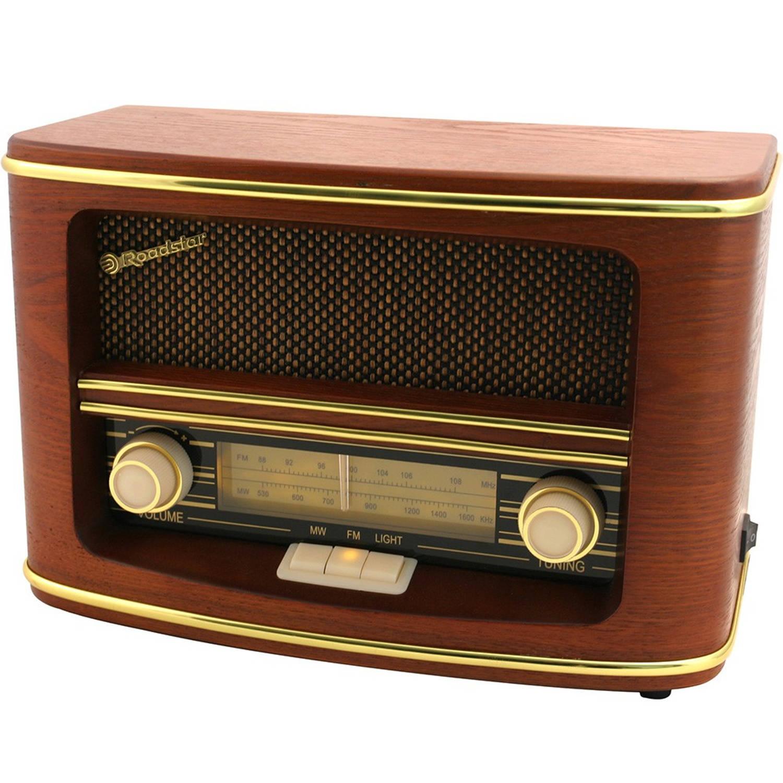Radio Roadstar HRA-1500-N