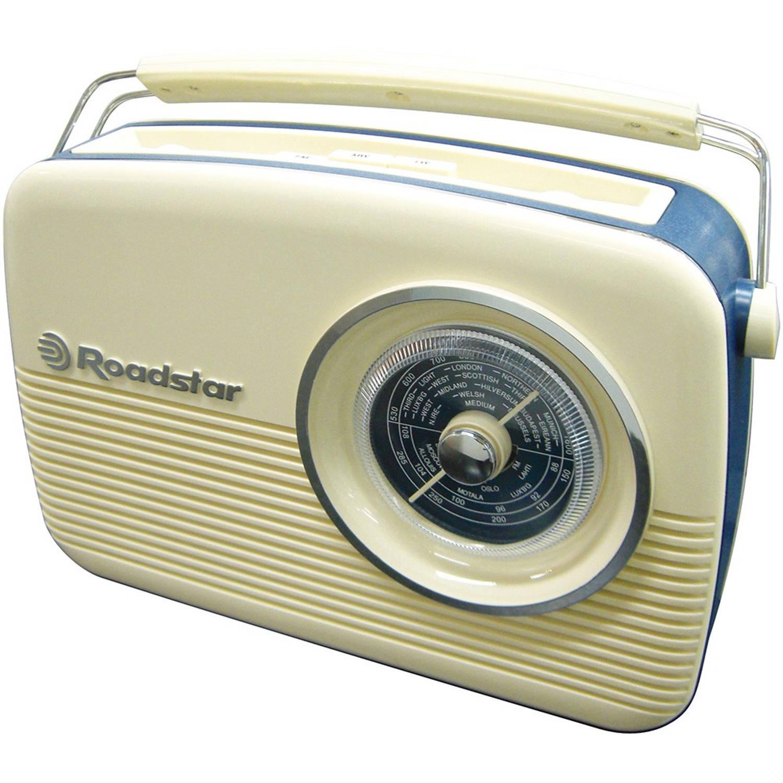 Radio Roadstar TRA-1957/CR