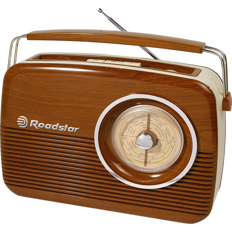 Radio Roadstar TRA-1957/WD